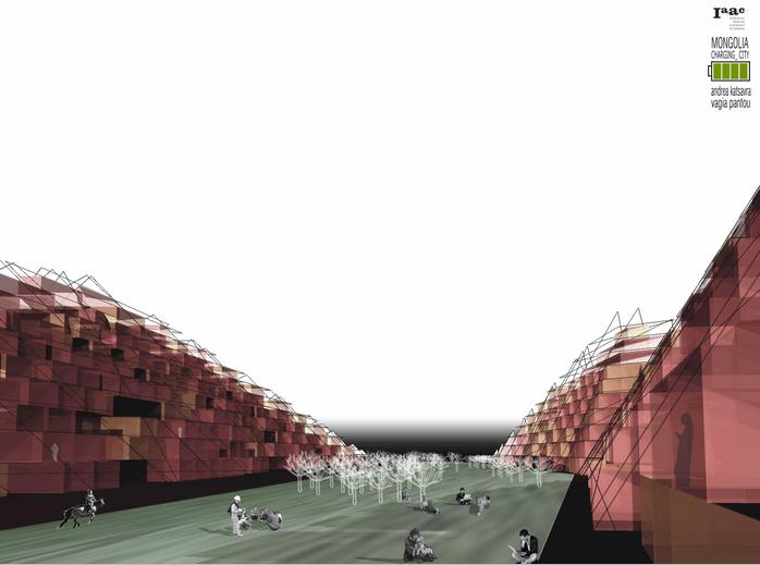 770张高清国外建筑景观排版案例素材