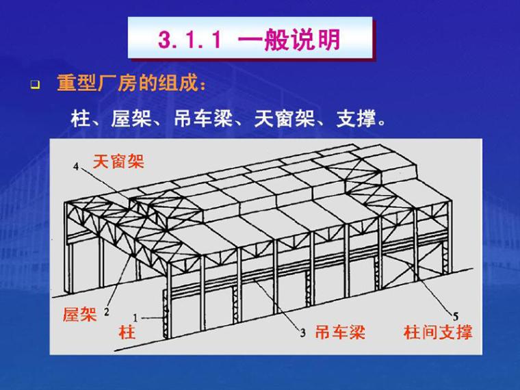 重型单层工业厂房钢结构设计(PDF,共45页)