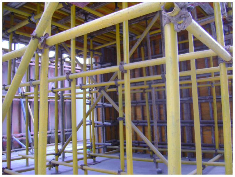 [南通]建筑施工标准化星级工地考核评价管理办法