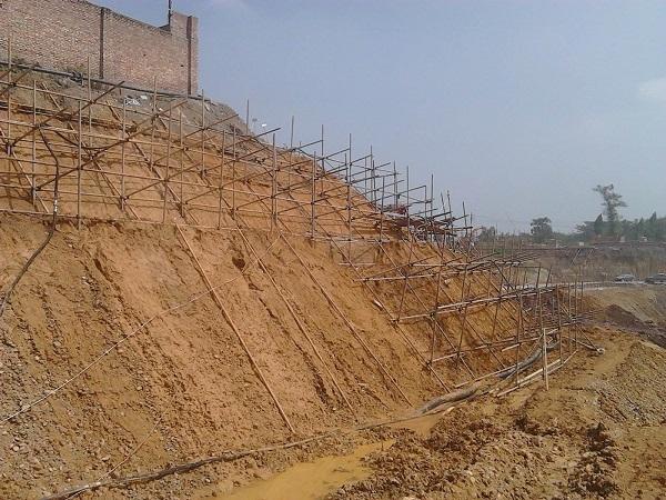 高速公路项目挡土墙专项施工方案