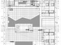 上海五星级豪华度假酒店及配套商业机电设备施工图