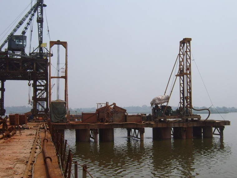 城市桥梁工程精细化施工管理办法及管理体系(共80页,图文并茂)