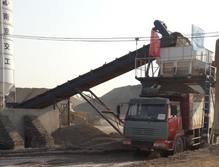 城市道路水泥稳定碎石基层质量控制管理要点(图文并茂)