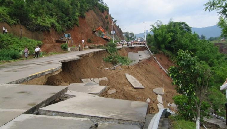 市政公路工程之路基质量通病及防治措施
