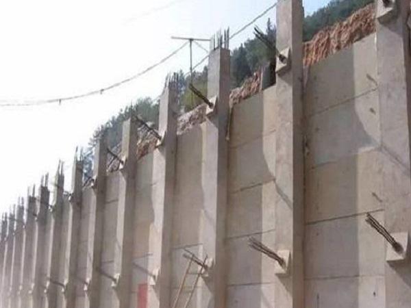 路基挡土墙专项施工方案