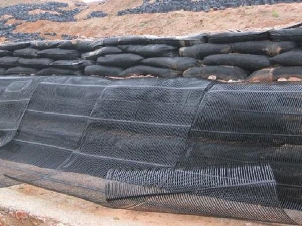 毛石挡土墙及护坡专项施工方案