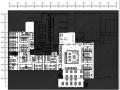 [上海]创客空间办公室丨效果图+施工图CAD&PDF+物料表格