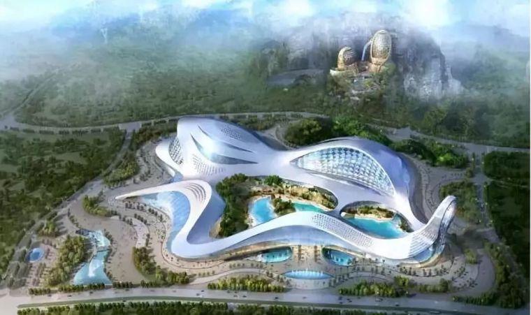 耗资30亿的蜂巢酒店设计,还没开业就让人惊艳!_5