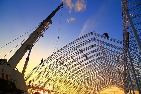 钢结构吊装旁站监理记录表