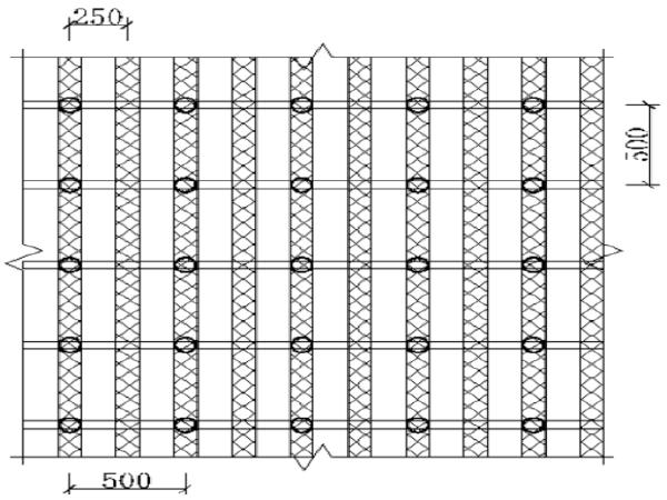 51米钢筋混凝土实心板梁桥桥梁桩基(人工挖孔+水磨钻)施工方案