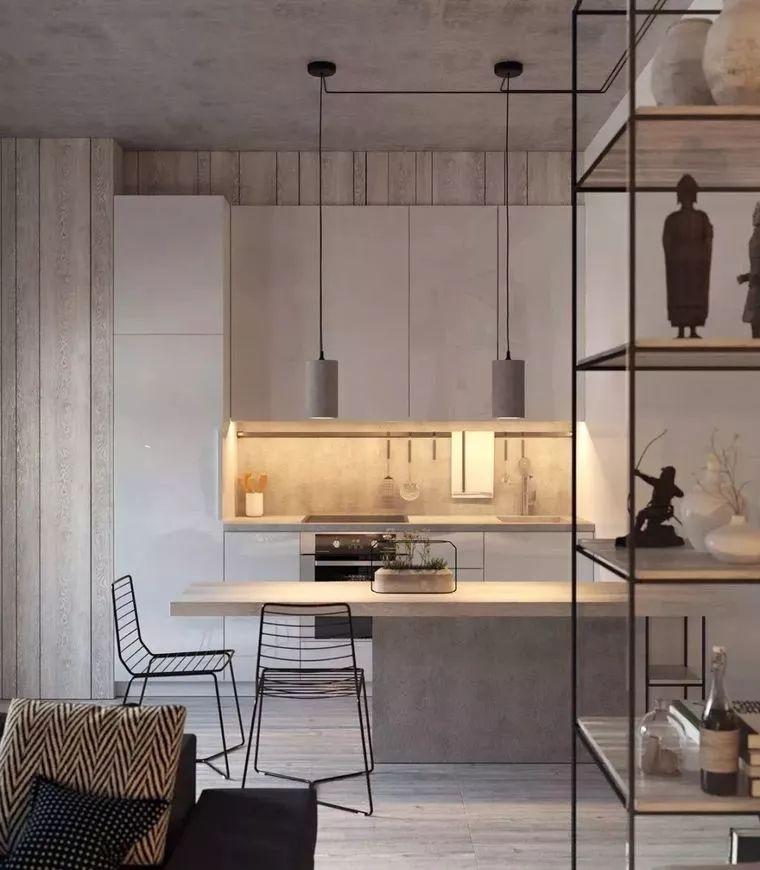 你做的家装设计总是不够好,很多是因为灯光成了败笔!