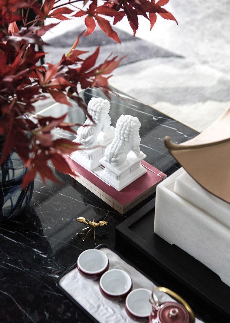 最美新中式,體驗悠悠古韻之美!