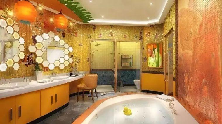 耗资30亿的蜂巢酒店设计,还没开业就让人惊艳!_18