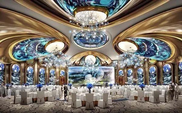 耗资30亿的蜂巢酒店设计,还没开业就让人惊艳!_15