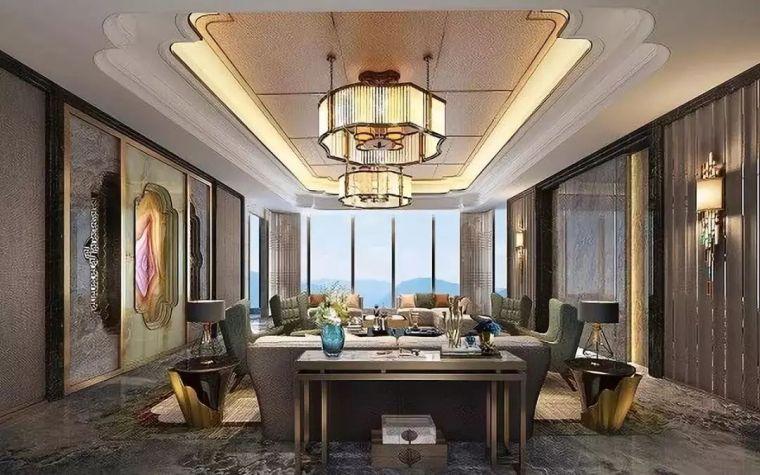 耗资30亿的蜂巢酒店设计,还没开业就让人惊艳!_16