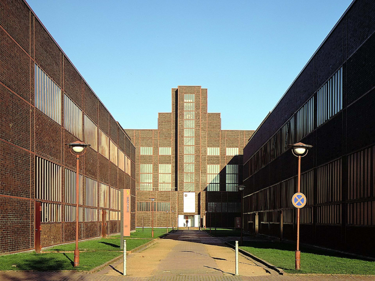 德国红点设计博物馆