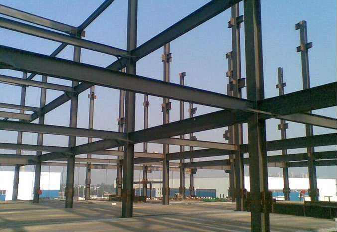 钢结构安装旁站监理记录表(参考表)