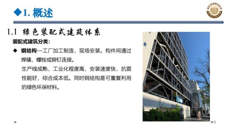 郝际平:钢结构建筑宏观政策及技术发展_8