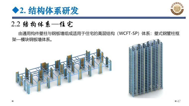郝际平:钢结构建筑宏观政策及技术发展_47