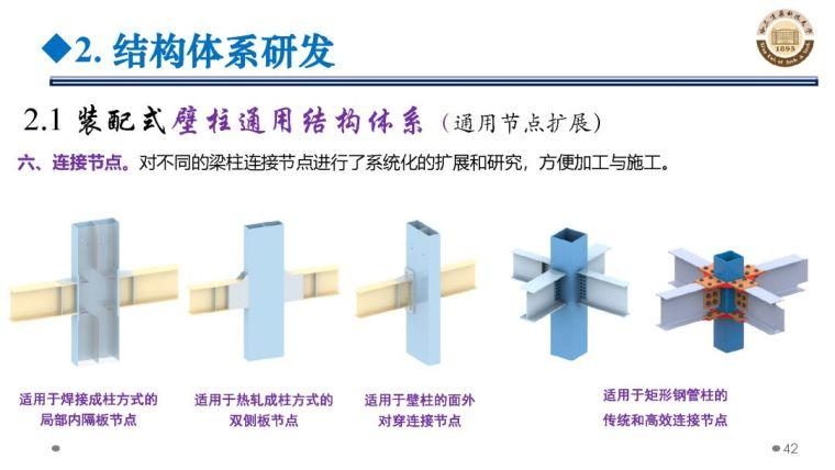 郝际平:钢结构建筑宏观政策及技术发展_42