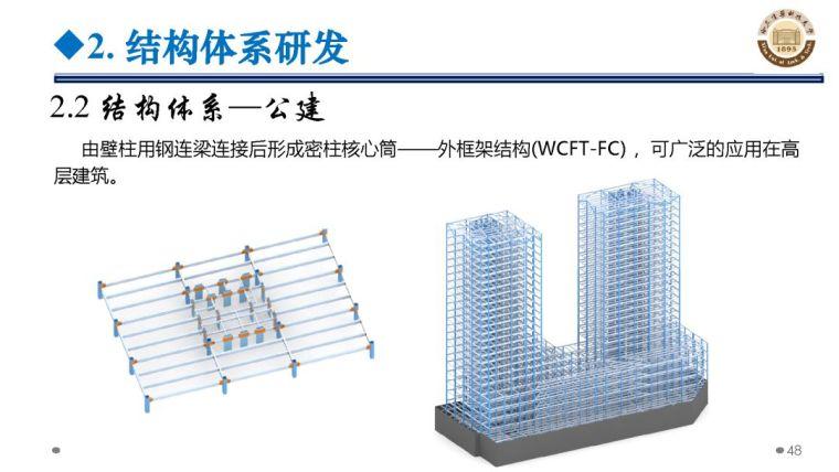 郝际平:钢结构建筑宏观政策及技术发展_48