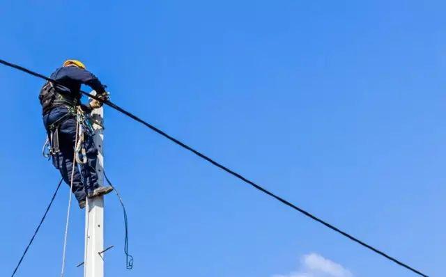 通信线路常用材料计算,随身必备!_1