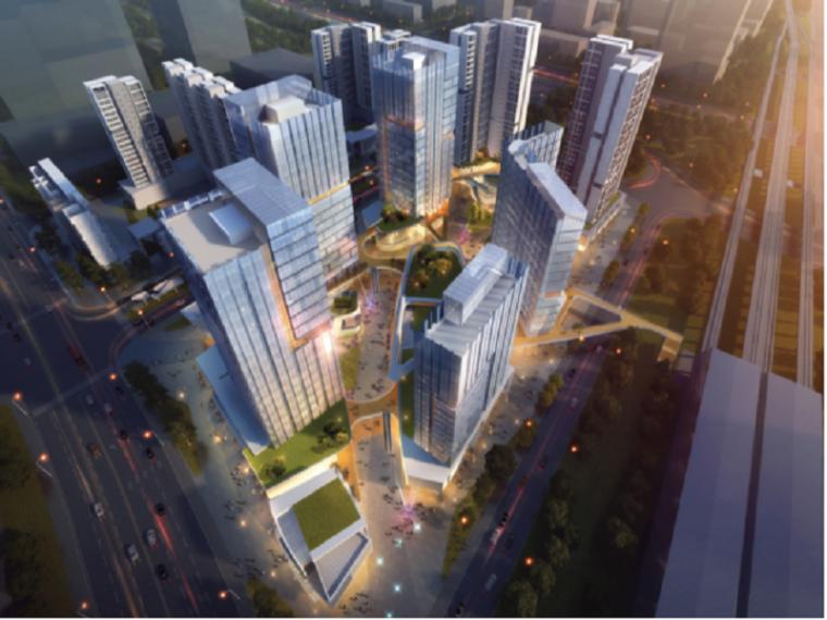 北京市绿色施工示范工程申报资料(含申报表)