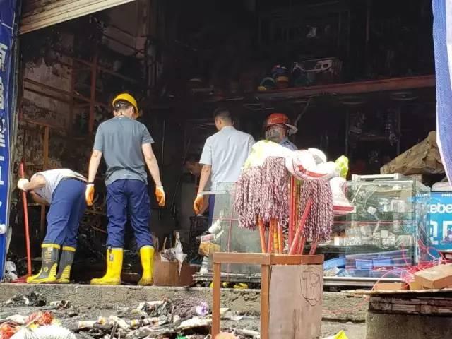 商铺亡人火灾事故又发!6人遇难,年龄最小者仅3岁…