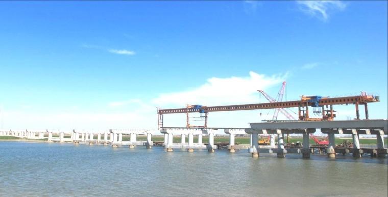 高速公路钢栈桥拆除施工方案(图文详情)