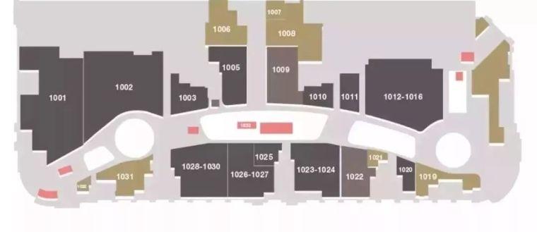 怎样设计高流量的商业动线?(附20套商业建筑设计资料)_12