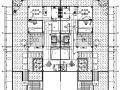 云南大理别墅&高档住宅&公寓组团及配套建设电气施工图