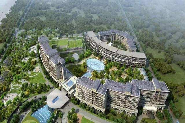 国际旅游度假酒店项目EPC总承包管理方案(122页)