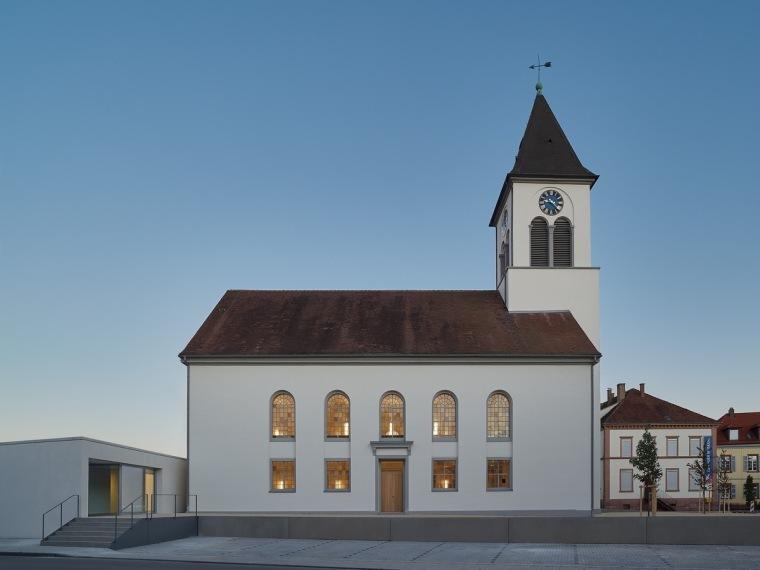 德国科尔基督教堂