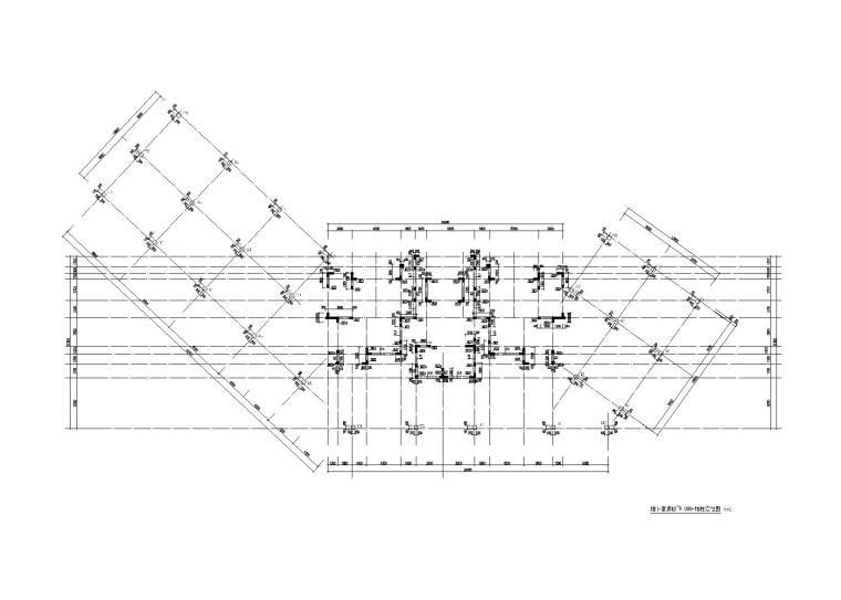 [赣州]26层剪力墙结构安居社区建筑结构施工图