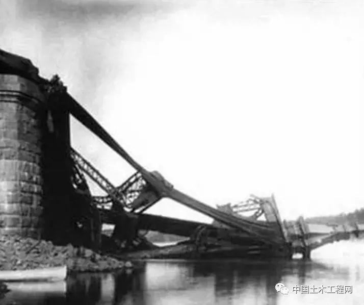 触目惊心!国内外桥梁坍塌事故分析,以史为鉴!
