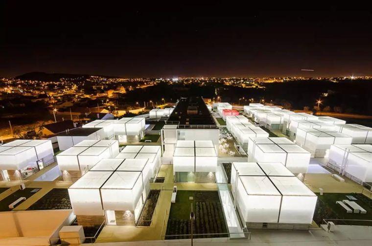 8个案例,讲述混凝土材料在不同建筑中的极致应用
