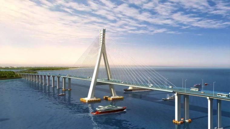桥梁工程施工安全管理(图文并茂)