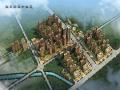 [陕西]框架剪力墙结构商业住宅绿色施工汇报材料PPT(图文丰富)