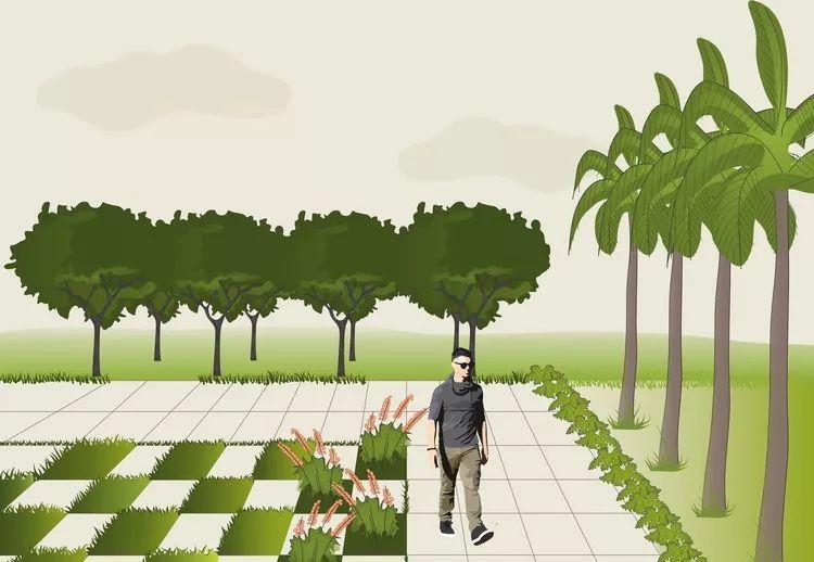 会种树,让设计具有高级感!_5