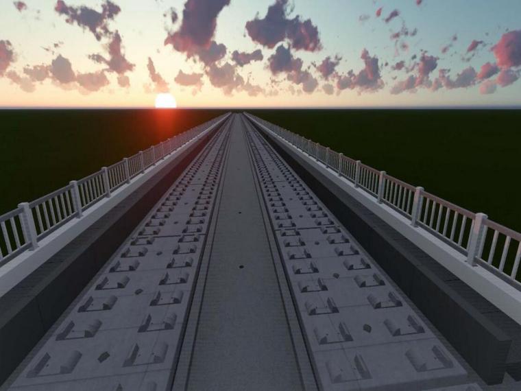 Civil3d、Dynamo、revit在桥隧方面交互应用(附图丰富)