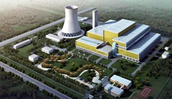 Openplant电厂BIM设计