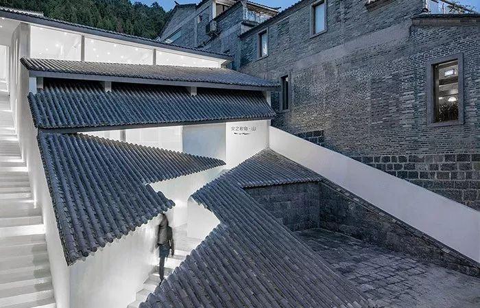 大美不言-云南.安之若宿·山|建筑的重新定义