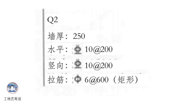 结构钢筋89种构件图解一文搞定,建议收藏!_29