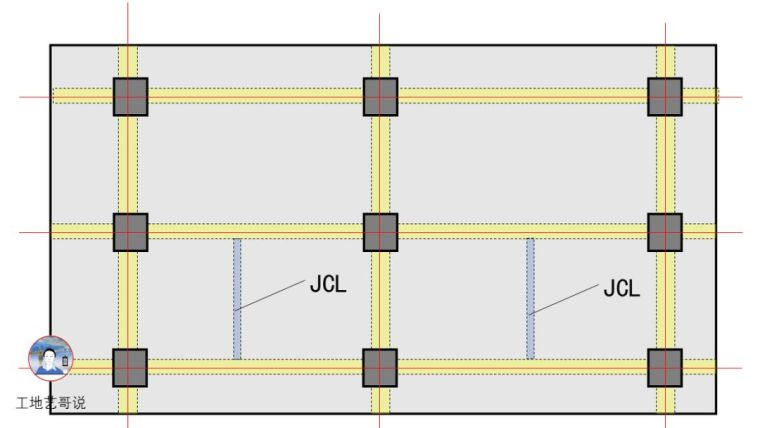结构钢筋89种构件图解一文搞定,建议收藏!_93