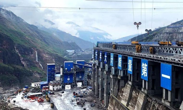 白鹤滩水电站打造世界水电新标准_2