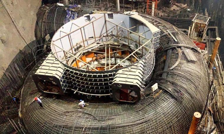 白鹤滩水电站打造世界水电新标准_3