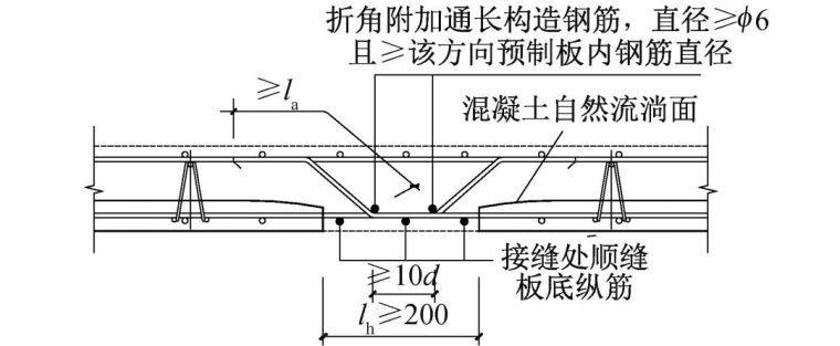 如何提高钢筋桁架叠合楼板的设计、生产和安装施工效率的同时保证