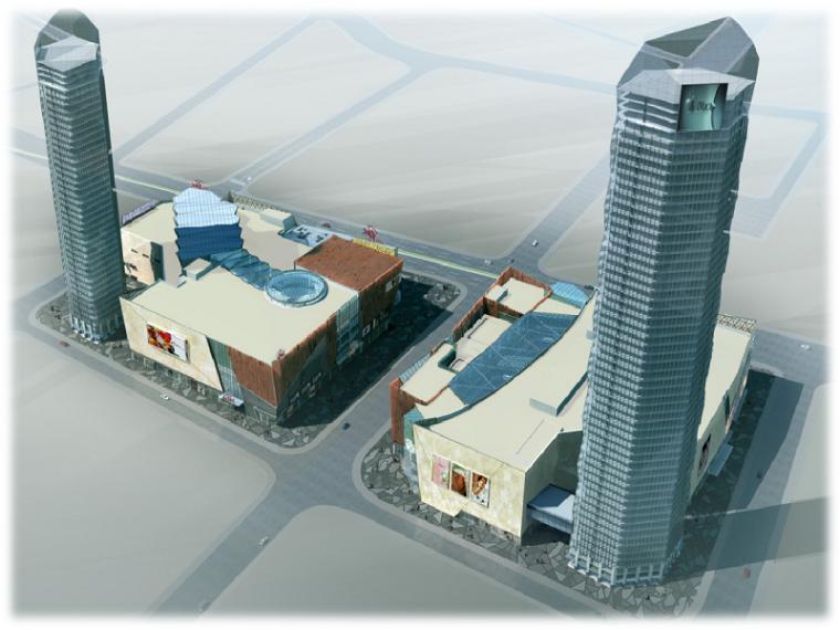 [福州]商业办公楼超大超深基坑土方开挖技术研究培训讲义(PPT)
