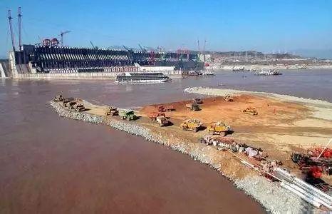 水利水电工程中的导流(I-260)