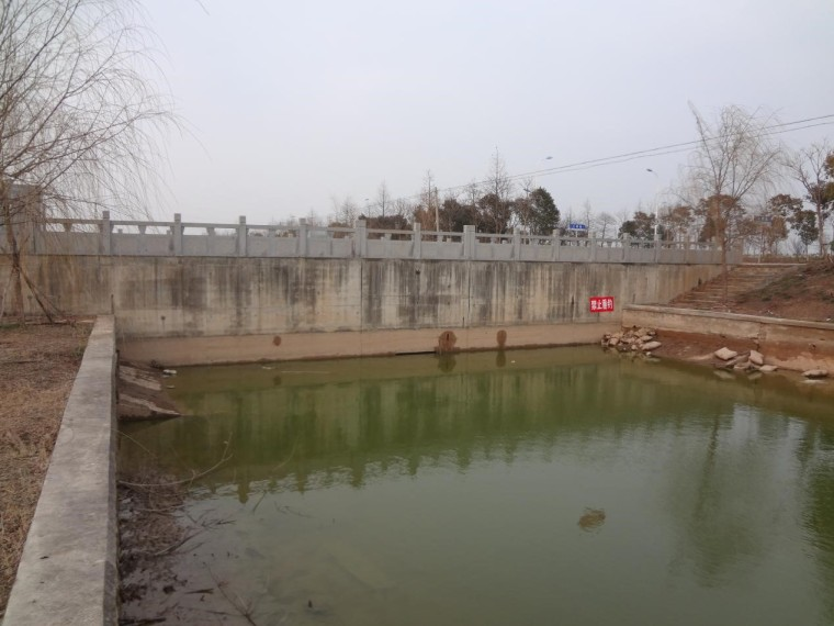 江都路原有22m旧桥梁拆除施工方案(共14页,图文并茂)